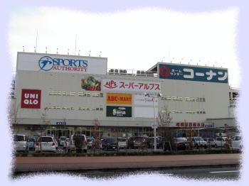 コーナン (西橋本店 ...